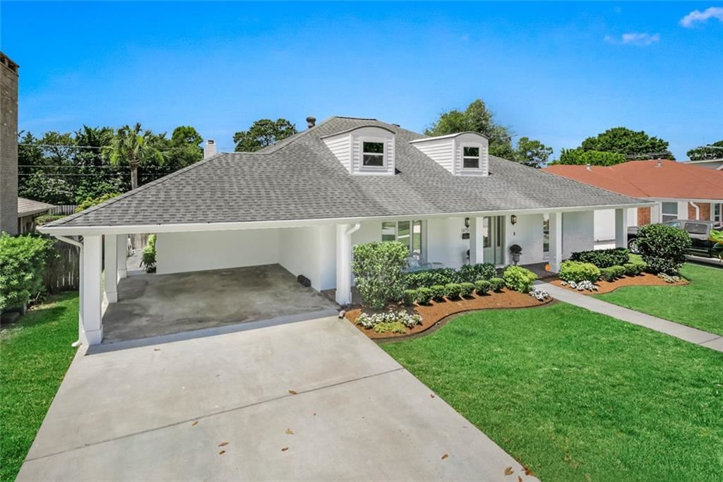 4700 CLEVELAND Place, Metairie, LA 70003 - #: 2252750