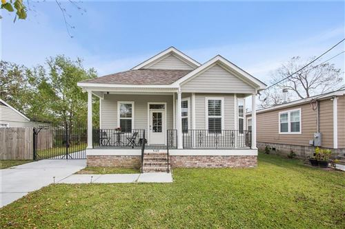 Photo of 5127 METROPOLITAN Drive, New Orleans, LA 70126 (MLS # 2277751)