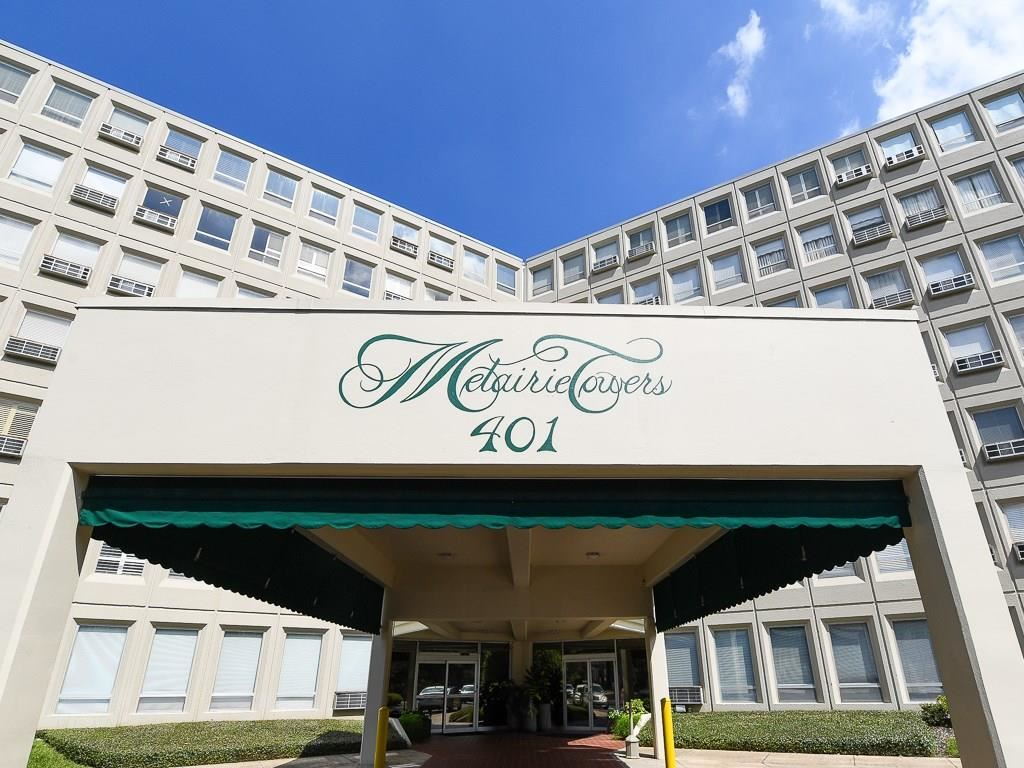 401 METAIRIE Road #410, Metairie, LA 70005 - #: 2224751