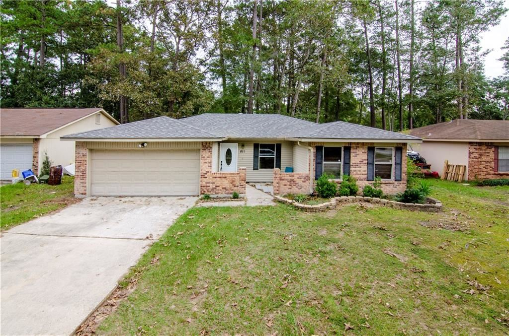 811 FOREST Loop, Mandeville, LA 70471 - #: 2228751