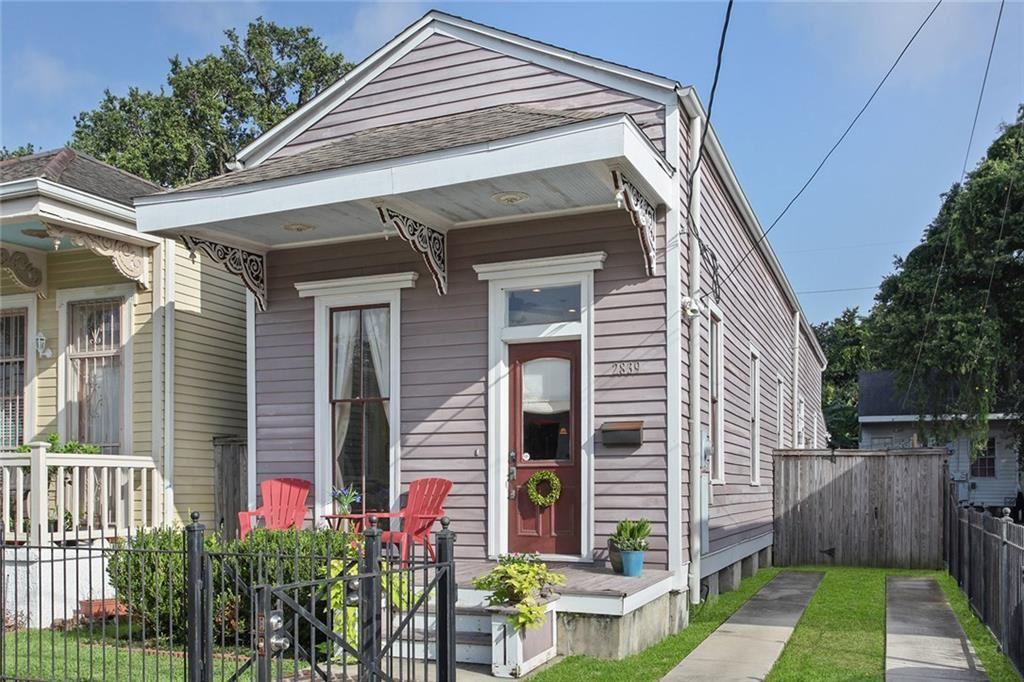 2839 CHIPPEWA Street, New Orleans, LA 70115 - #: 2259752