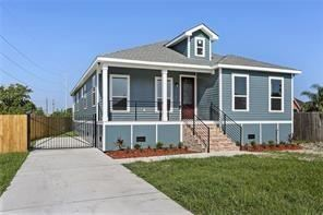 Photo of 11232 N FOREST PARK Court, New Orleans, LA 70128 (MLS # 2277753)