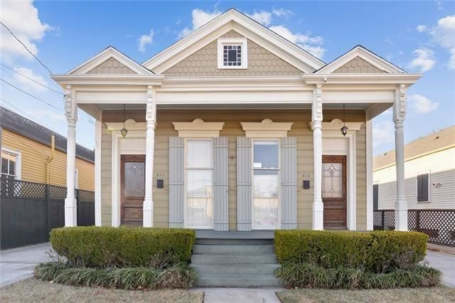 810 HENRY CLAY Avenue, New Orleans, LA 70118 - #: 2246754