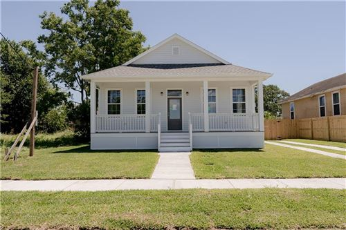 Photo of 4959 PIETY Drive, New Orleans, LA 70126 (MLS # 2253755)