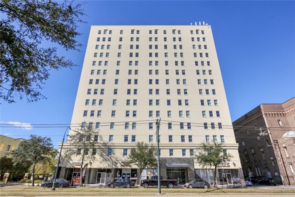 1205 ST CHARLES Avenue #1206, New Orleans, LA 70130 - #: 2279756