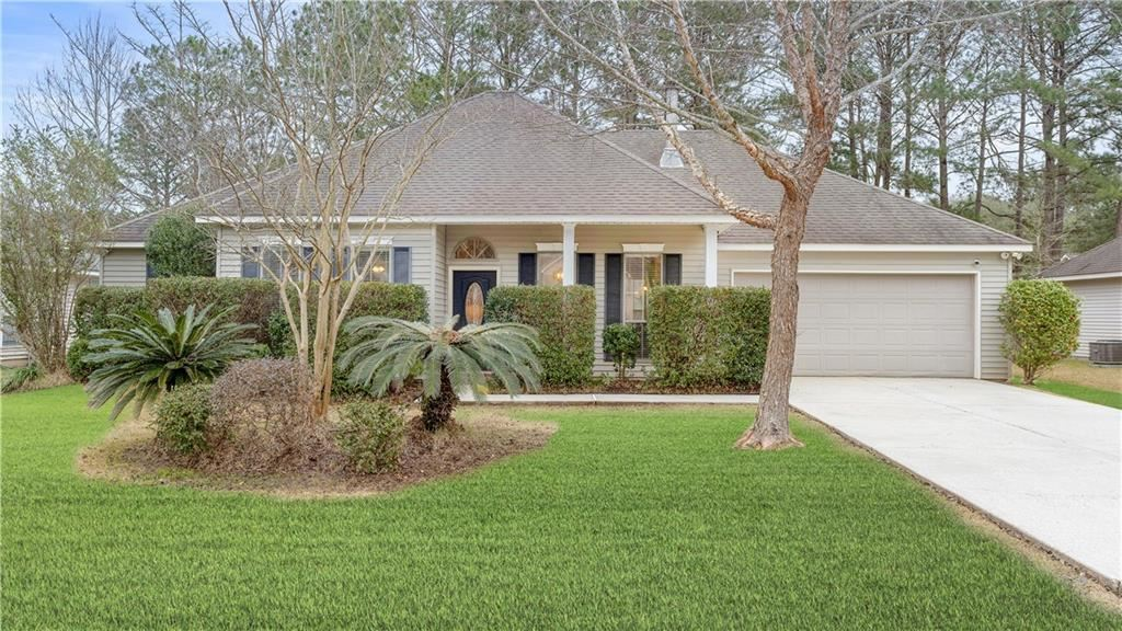 715 MARC Court, Abita Springs, LA 70420 - #: 2288756