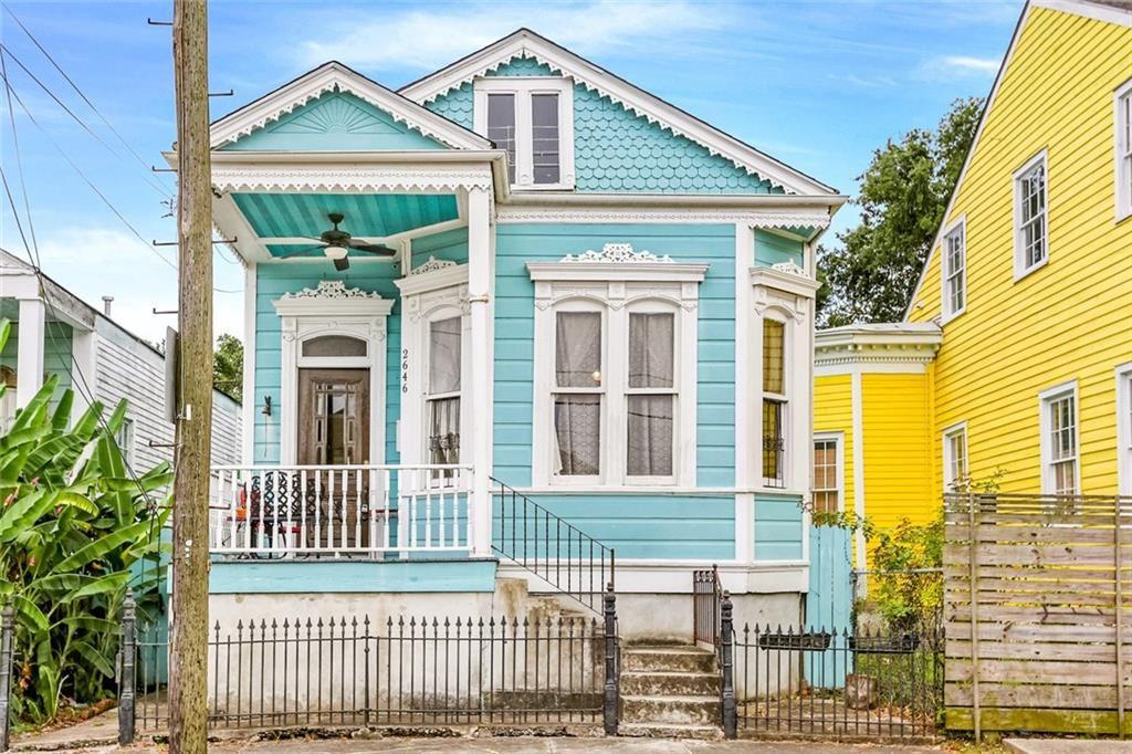 2646 DUMAINE Street, New Orleans, LA 70119 - #: 2258757