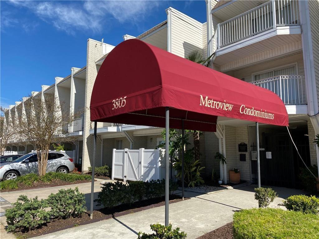 3805 HOUMA Boulevard #C306, Metairie, LA 70006 - #: 2278757