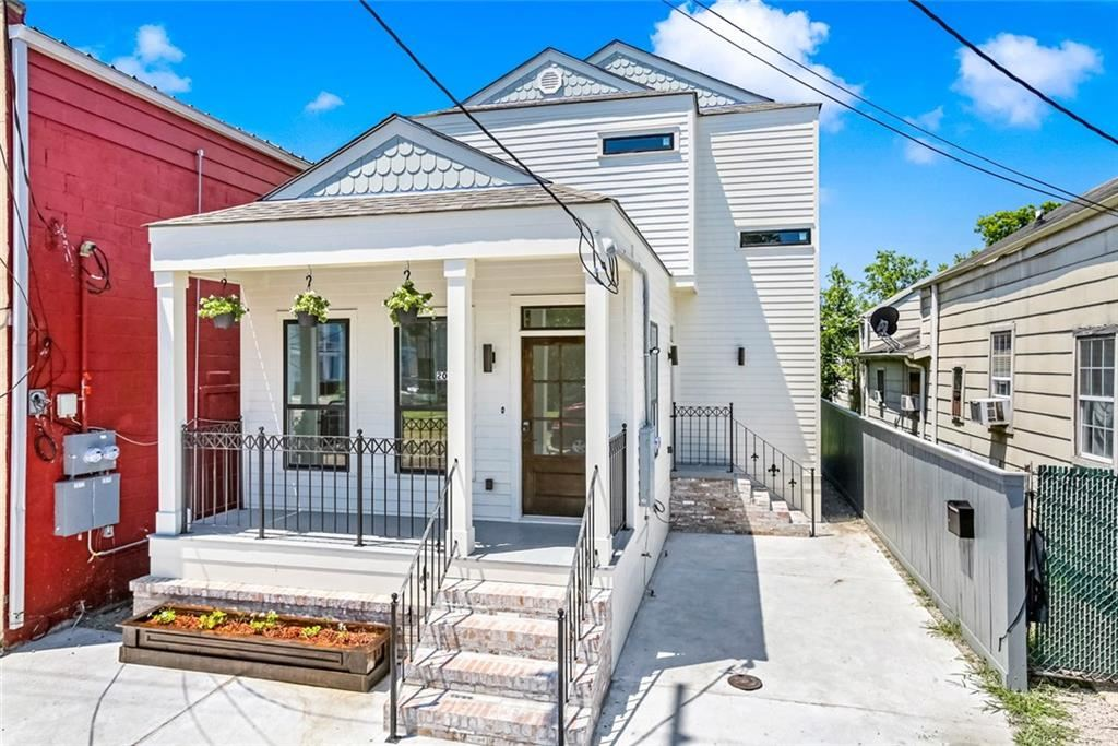 2012 FELICITY Street, New Orleans, LA 70113 - #: 2256758