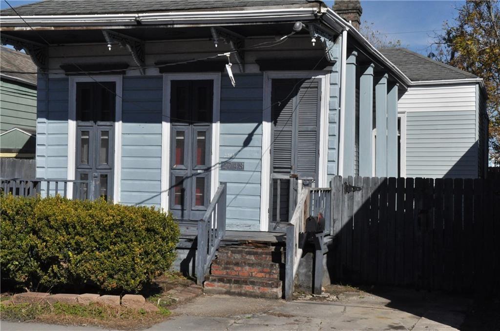 2743 SAINT ANN Street, New Orleans, LA 70119 - #: 2282760