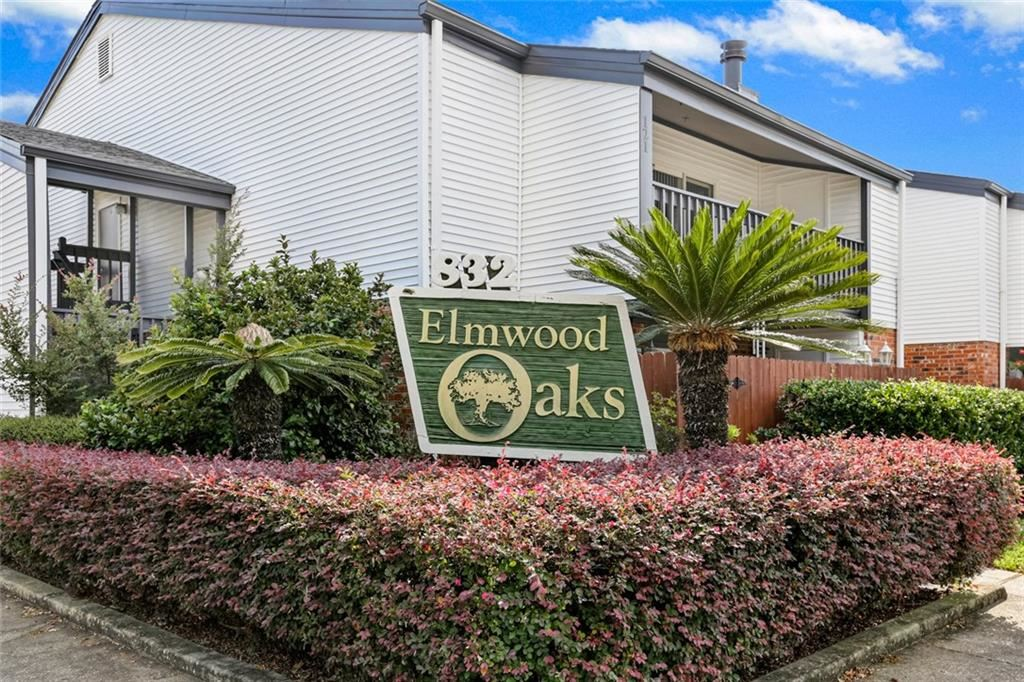 832 S CLEARVIEW Parkway #434, Harahan, LA 70123 - #: 2295760