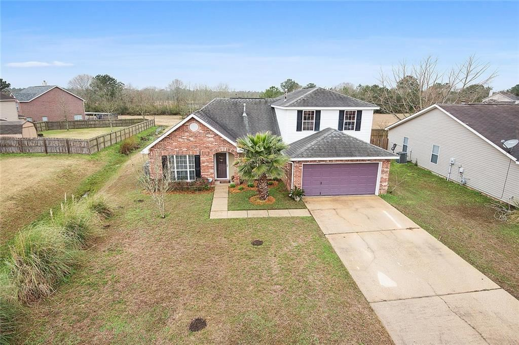 424 STEEPLE CHASE Road, Covington, LA 70435 - #: 2252761