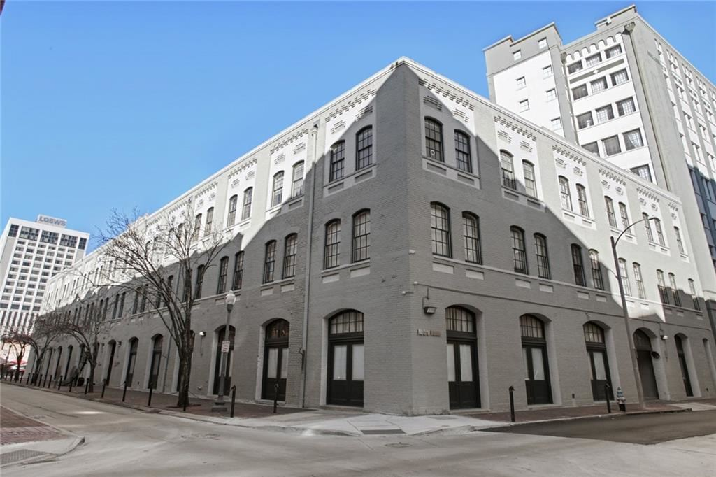 700 COMMERCE Street #216, New Orleans, LA 70130 - #: 2286761