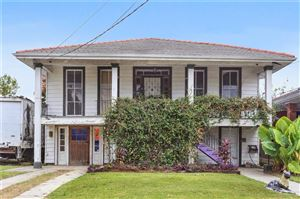 Photo of 4737 BACCICH Street, New Orleans, LA 70122 (MLS # 2227762)