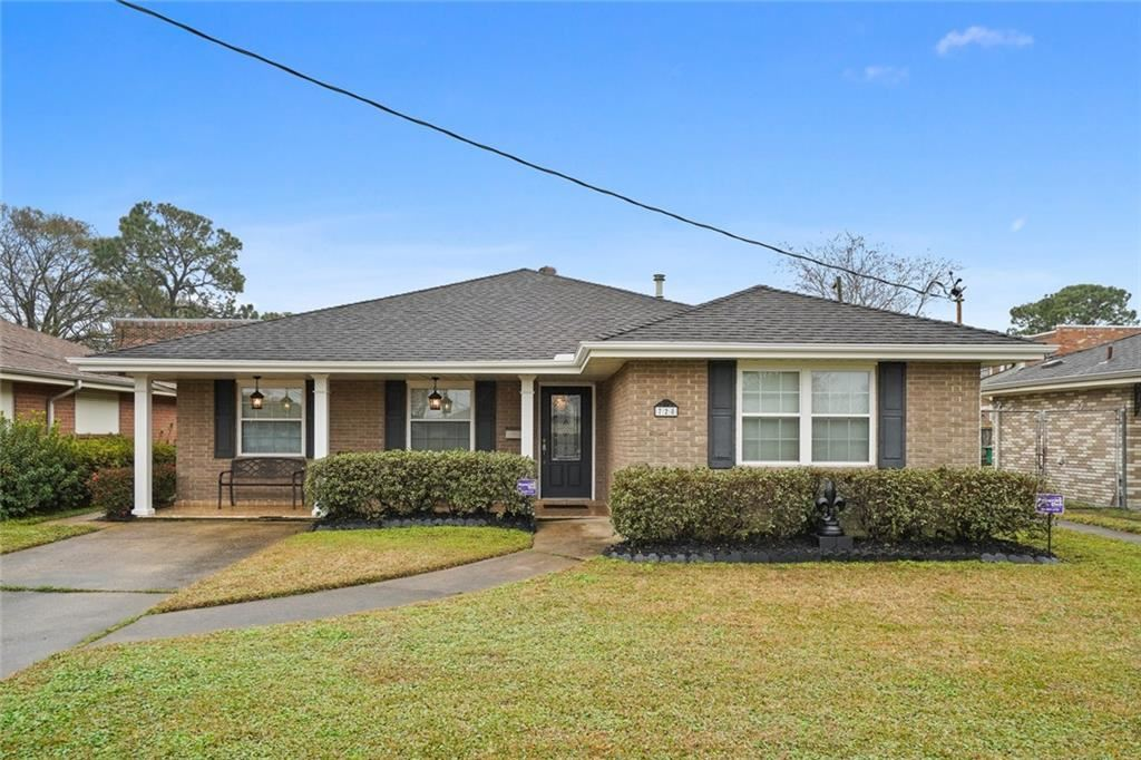 728 HARRISON Avenue, Metairie, LA 70005 - #: 2284763
