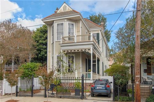 Photo of 1415 ST MARY Street, New Orleans, LA 70130 (MLS # 2230765)