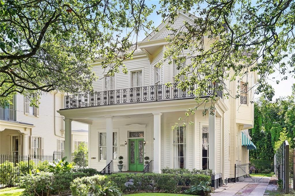 1705 STATE Street, New Orleans, LA 70118 - #: 2256765