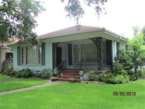 Photo of 5834 CANAL Boulevard, New Orleans, LA 70124 (MLS # 2210767)