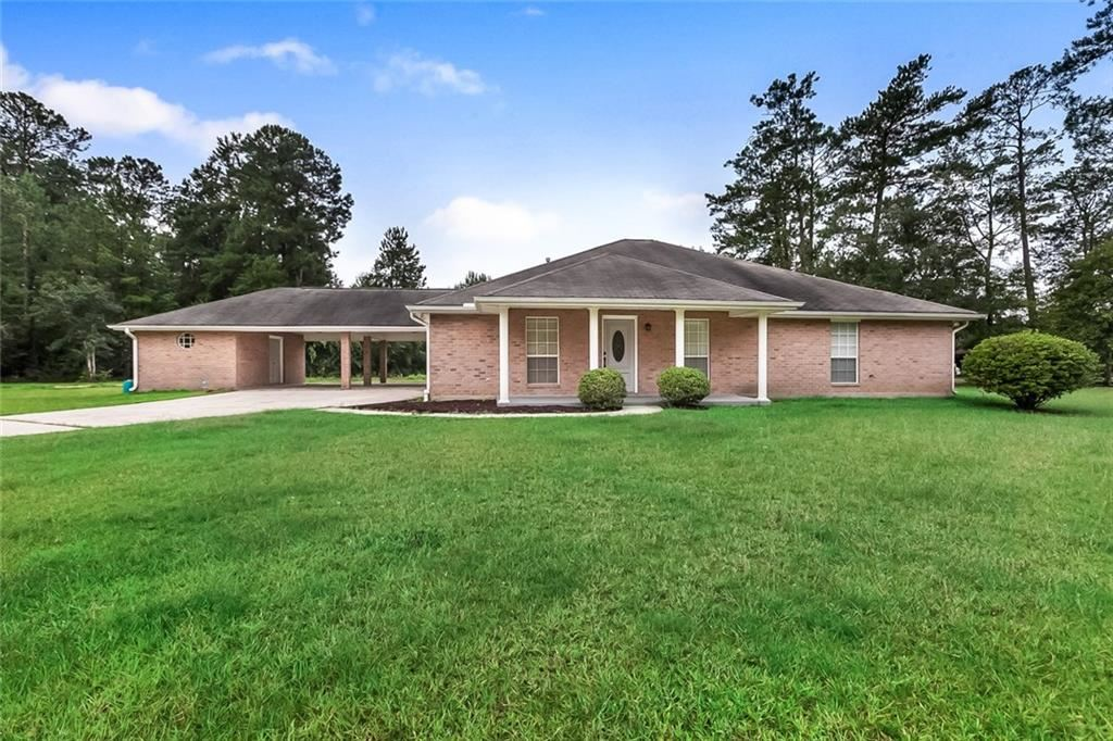 61155 N TRANQUILITY Road, Lacombe, LA 70445 - #: 2236768