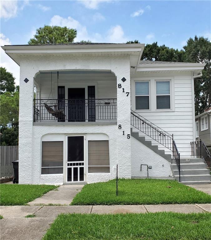 815 LOUQUE Place, New Orleans, LA 70124 - #: 2259768