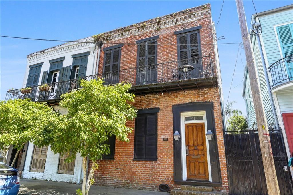 2704 CHARTRES Street, New Orleans, LA 70117 - #: 2275768
