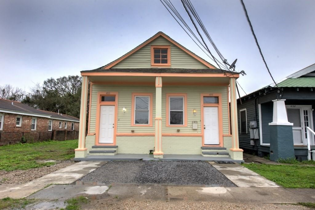 4128-30 GEN OGDEN Street, New Orleans, LA 70118 - #: 2287768