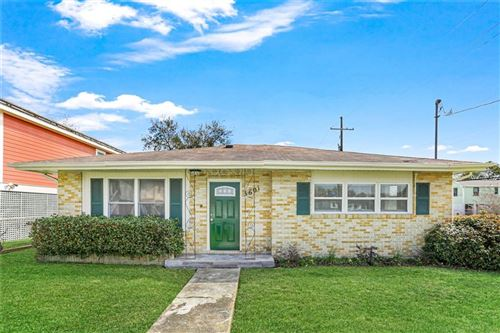 Photo of 5601 EADS Street, New Orleans, LA 70122 (MLS # 2289769)
