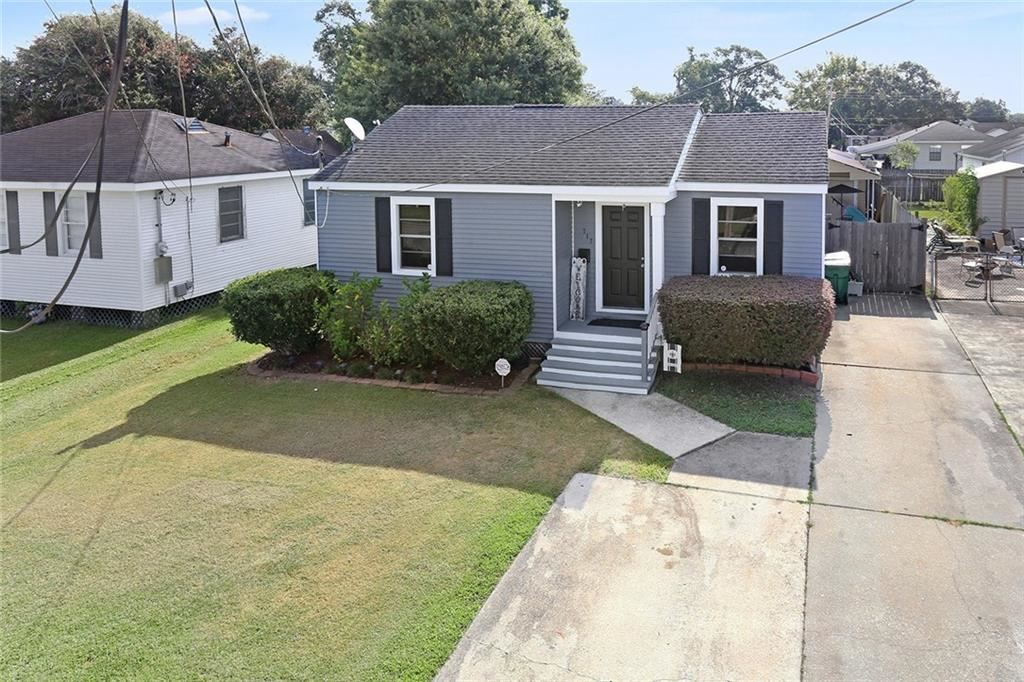 717 N HOWARD Avenue, Metairie, LA 70003 - #: 2225769