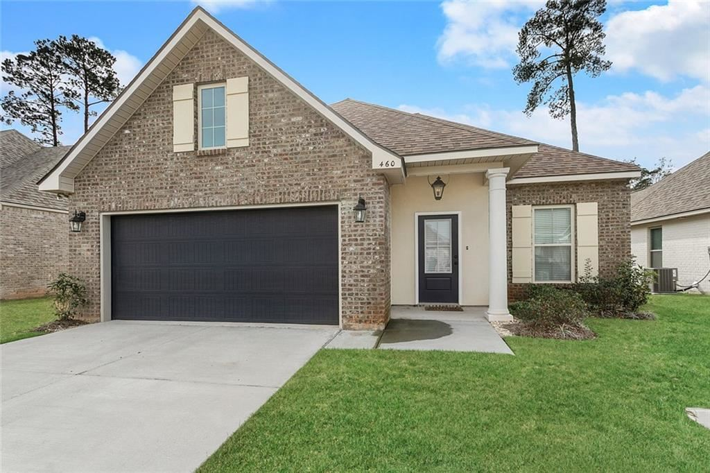 460 TIGER Avenue, Covington, LA 70433 - #: 2237769
