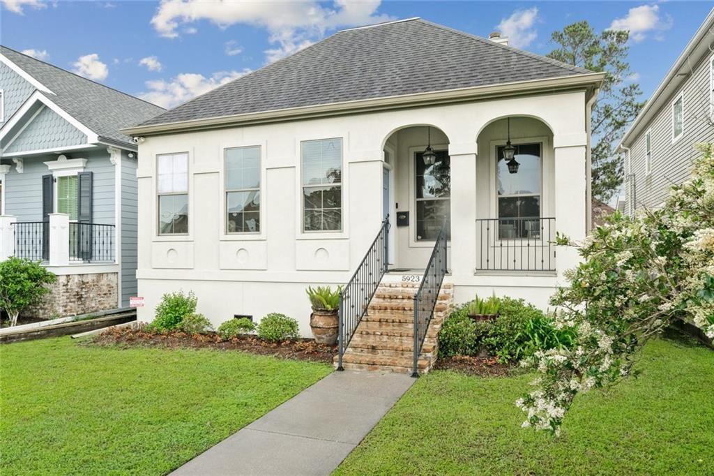 5923 LOUISVILLE Street, New Orleans, LA 70124 - #: 2295769
