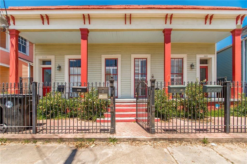 2825 ANNUNCIATION Street #2825, New Orleans, LA 70115 - #: 2300770