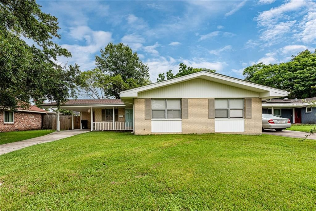 3200 PLYMOUTH Place, New Orleans, LA 70131 - #: 2307771