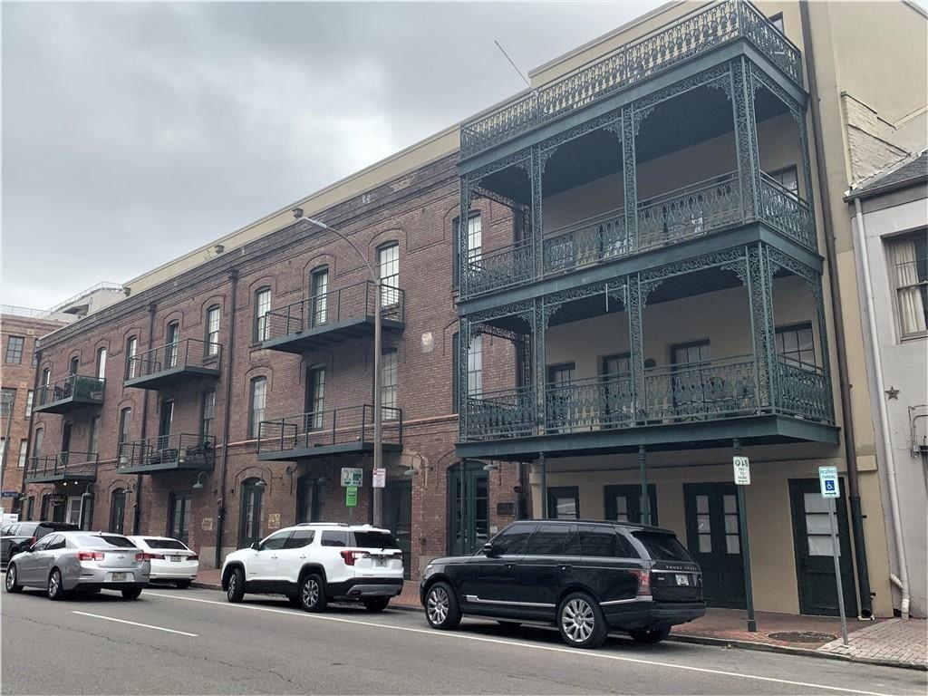711 TCHOUPITOULAS Street #402, New Orleans, LA 70130 - #: 2274772