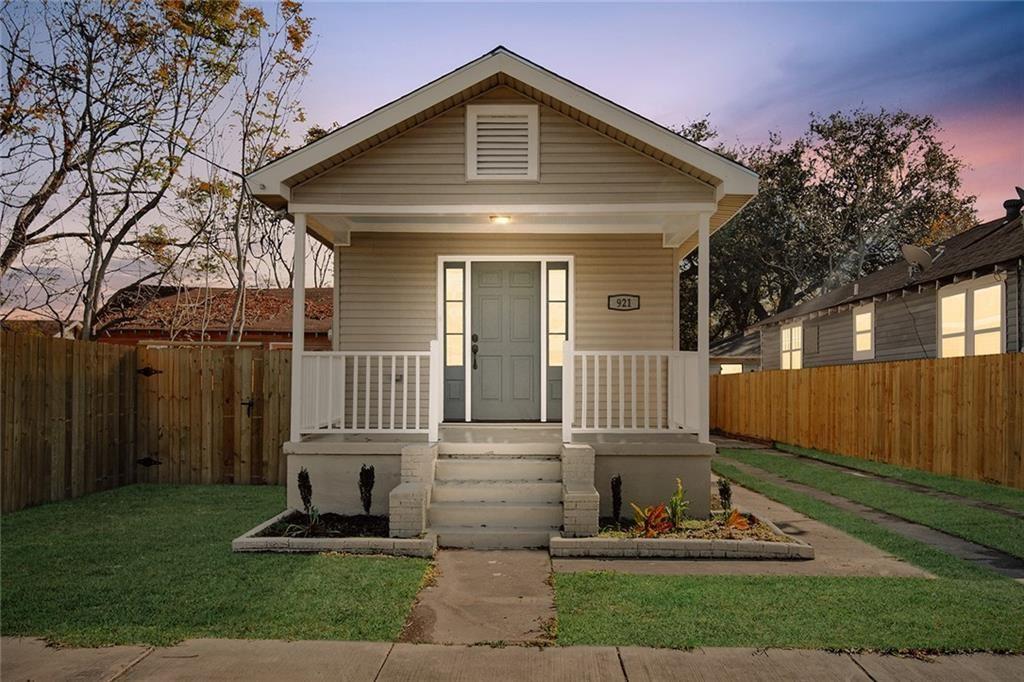921 ANDRY Street, New Orleans, LA 70117 - #: 2277773