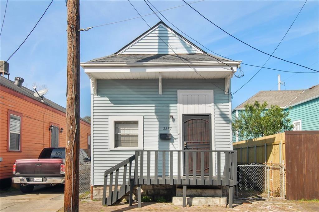 2373 N VILLERE Street, New Orleans, LA 70117 - #: 2307773