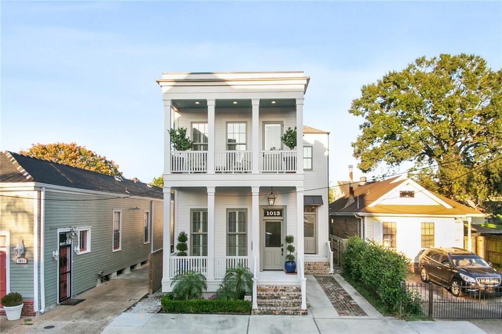 1013 NINTH Street, New Orleans, LA 70115 - #: 2319773