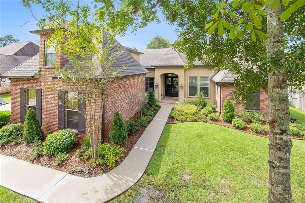 437 CLAYTON Court, Slidell, LA 70461 - #: 2222774