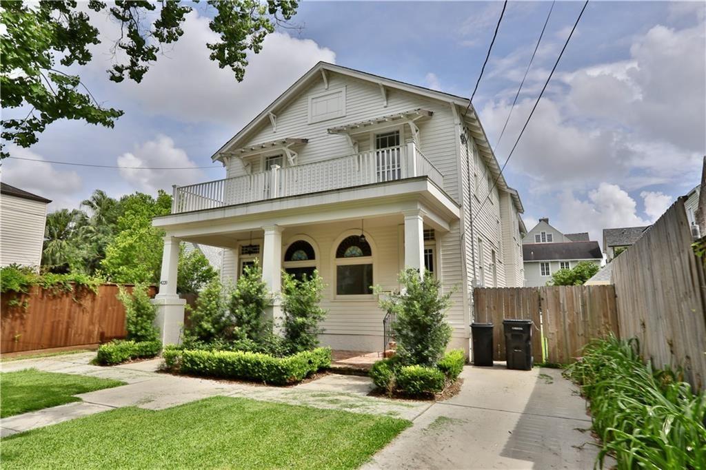 4224 DRYADES Street, New Orleans, LA 70115 - #: 2258776