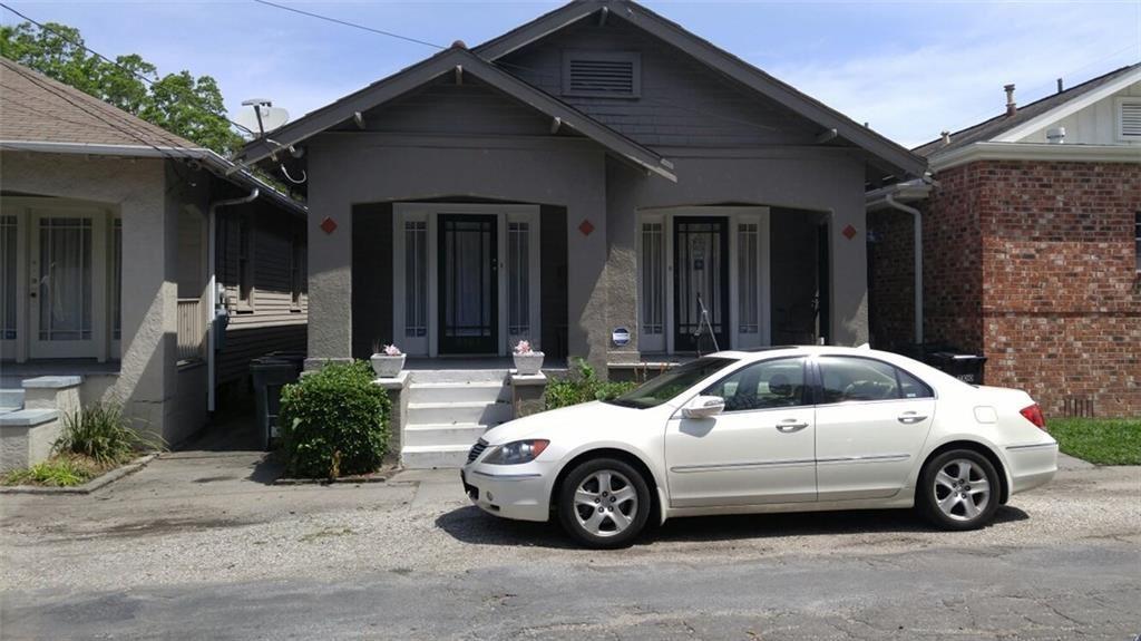 5707 CONSTANCE Street, New Orleans, LA 70115 - #: 2265778
