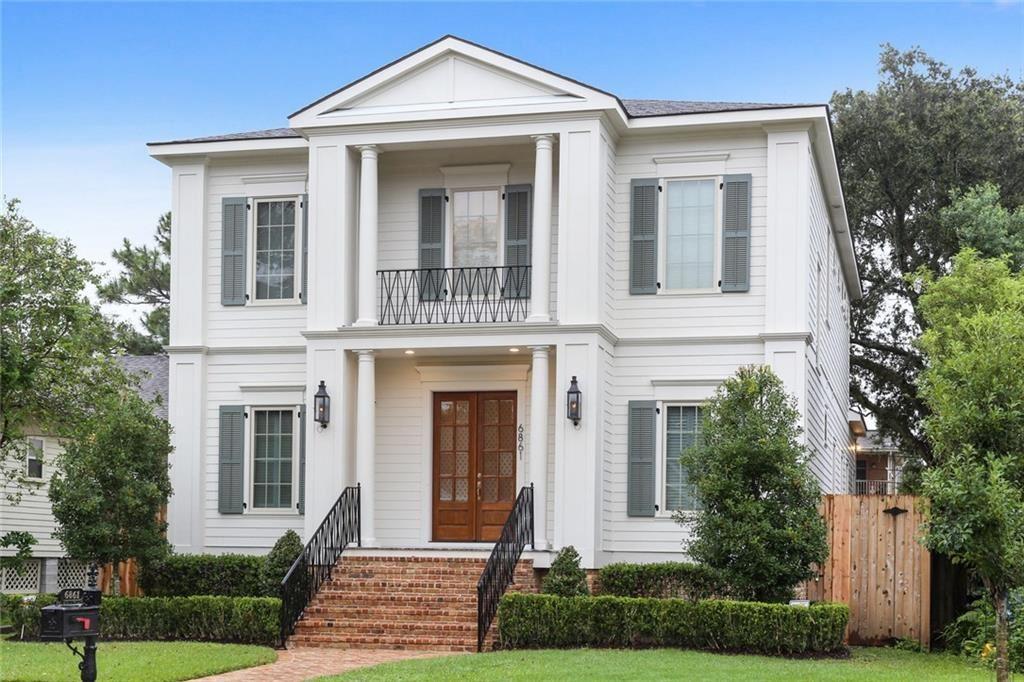 6861 LOUIS XIV Street, New Orleans, LA 70124 - #: 2267778