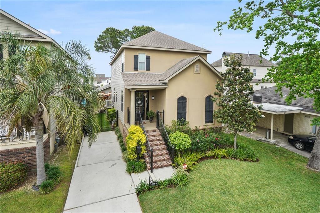 415 35TH Street, New Orleans, LA 70124 - #: 2297778