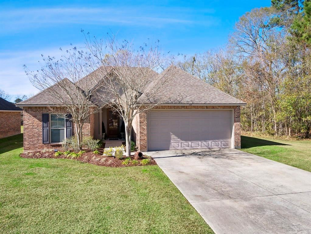 104 COQUILLE Drive, Madisonville, LA 70447 - #: 2228779