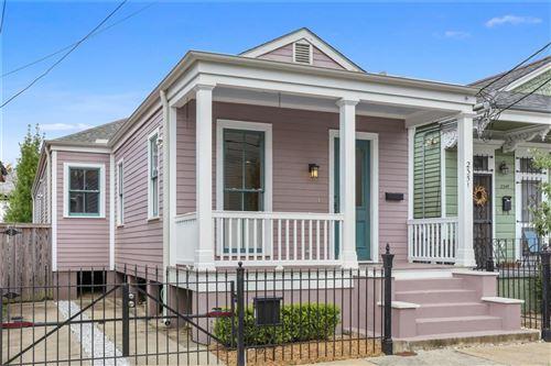 Photo of 2351 CHIPPEWA Street, New Orleans, LA 70130 (MLS # 2269780)