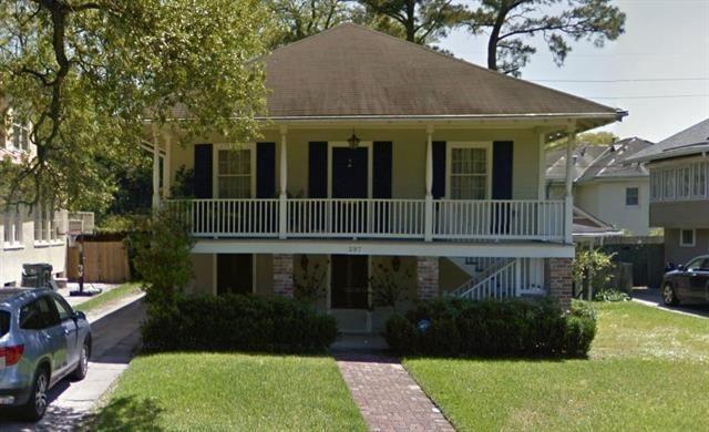 297 AUDUBON Boulevard, New Orleans, LA 70125 - #: 2303780