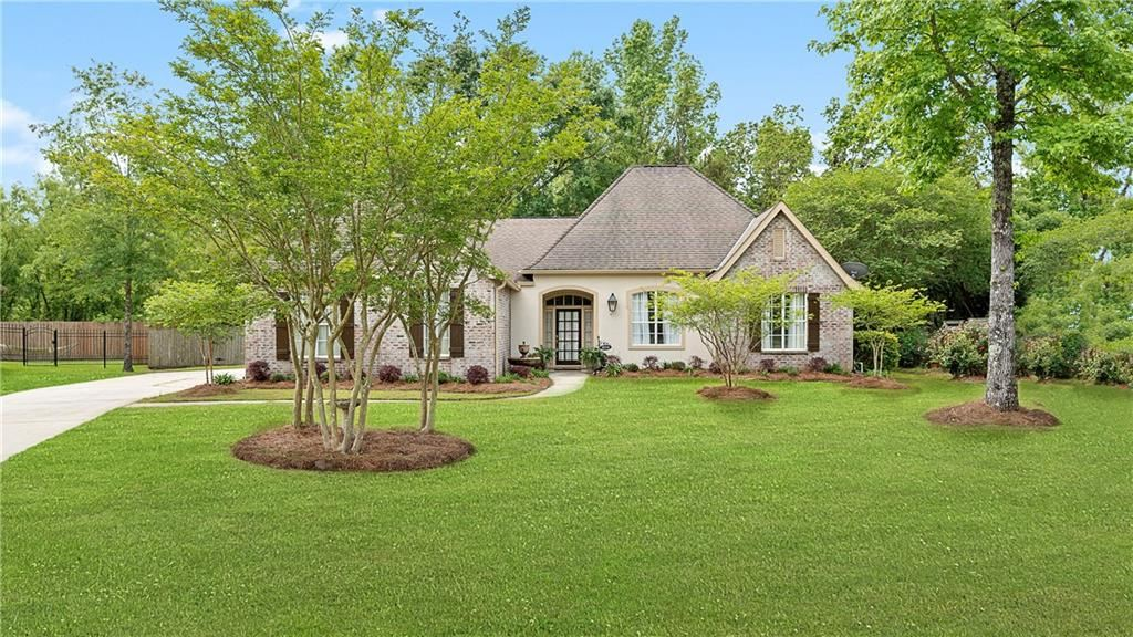 306 HIDDEN SPRINGS Lane, Covington, LA 70433 - #: 2199781