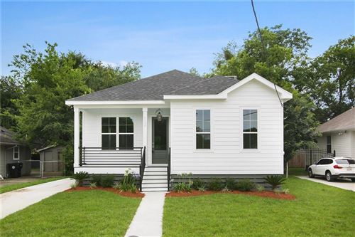 Photo of 4530 CONGRESS Drive, New Orleans, LA 70126 (MLS # 2255782)