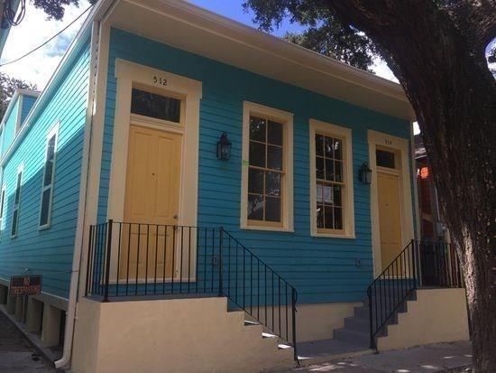 514 WASHINGTON Avenue, New Orleans, LA 70130 - #: 2273782