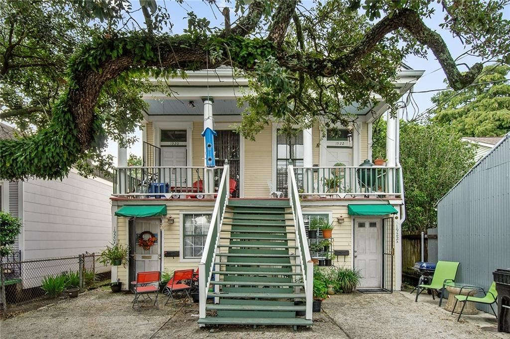 1922 Adams Street UNIT _, New Orleans, LA 70118 - #: 2226783