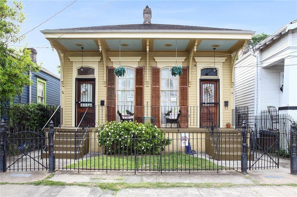 2826-28 BARONNE Street, New Orleans, LA 70115 - #: 2262784