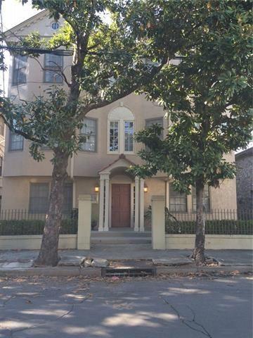 1514 JOSEPH Street #F, New Orleans, LA 70115 - #: 2273786